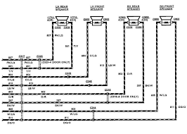 1997 ford explorer radio wiring diagram 1997 image 1997 ford expedition stereo wiring diagram 1997 auto wiring on 1997 ford explorer radio wiring diagram
