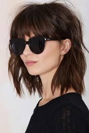 Aus Mittellangen Haaren Kannst Du Strubbelige Frisuren Machen Die