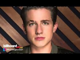 Charlie Puth Complete Chart History Billboard Hot 100 Official Uk Singles 2015 2018