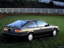 Pictures Of Honda Accord Hatchback Us Spec Ca 1986 89 1280x960