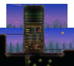 Glass form furniture Bedroom Furniture Furniture Terraria Function Over Form Hard Mode Ready House My Latest Glass Bookshelf Efficiency Apartment Ice Furniture Terraria Furniture Connection Furniture Terraria Function Over Form Hard Mode Ready House My