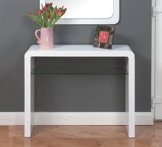 hall table white. Acton White Hall Table O