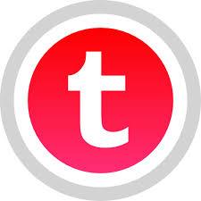 Tumblr, social, media, logo Symbol Kostenlos von Social Media ...