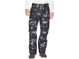 The North Face Freedom Insulated Pants Tnf Black Atmos