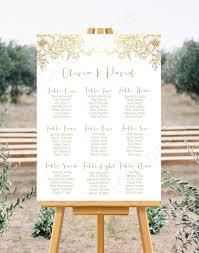 Seating Chart Design We Design Edit Printable Wedding Seating Chart