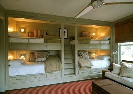 cool bunk beds built into wall cool bunk beds built into wall o39 cool