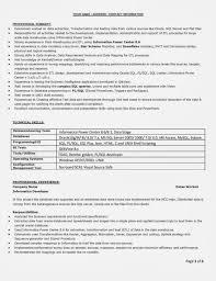 Informatica Resumes Zoro Blaszczak Co Experience Resume Sample