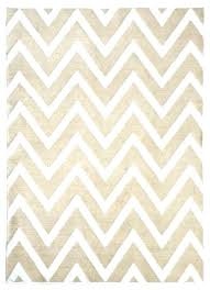 chevron jute rug pottery barn post handwoven jagged and white cotton