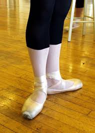 Risultato immagini per turn out ballet