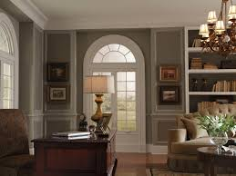 craftsmen office interiors. From Multi-paned Windows To Wall Trim, HGTVRemodels Shares Interior Details That Complement A Classic Colonial Style. Craftsmen Office Interiors M