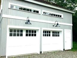 how much does a 2 car garage door cost double car garage door exterior double car
