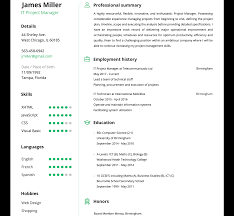 Unusual View Resumes Free Photos Entry Level Resume Templates