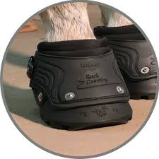 Easycare Easyboot Back Country Wide Hoof Boots 2016