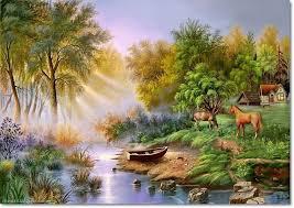 world most beautiful paintings