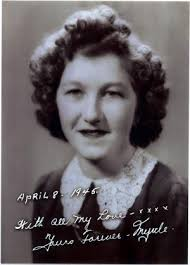 Obituary of Ruby Myrtle Robbins | Welcome to George Funeral Home lo...
