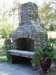 outdoor stone fireplace kits manufacturing wood burning fireplace kit outdoor stone fireplace kits