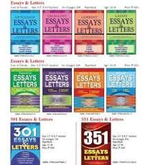 essay books view specifications details of general books by  essay letters books general books