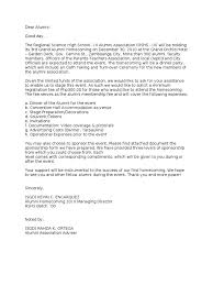Solicitation Letter For Teachers Day Cover Letter
