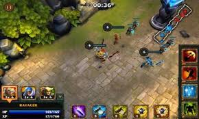 legendary heroes for android apk game free download data file