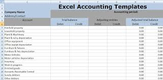 Accounts Receivable Templates Excel Professional Excel Accounting Templates Excel Spreadsheet