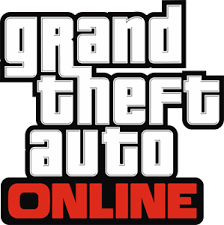 Grand Theft Auto Online Logo Vector (.CDR) Free Download
