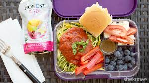 4 Lunchbox Ideas That Are Perfect For Easy Kid Friendly Meals
