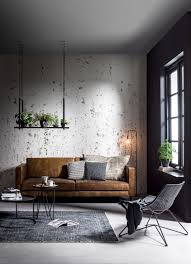 90 Best Rustic Industrial Living Room Ideas for Your Home or Apartment   Fres Hoom