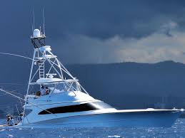 Offshore Fishing Weather Tools To Watch The Weather