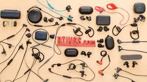 Wireless Earbud Comparison Chart The 11 Best Wireless Bluetooth Earbuds Winter 2019