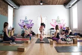 bella vita yoga