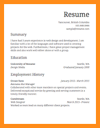 4040 Samples Of Resumes Lascazuelasphilly Gorgeous Pictures Of Resumes