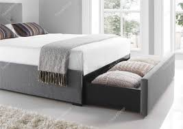 bed frame with storage drawers.  Bed Inside Bed Frame With Storage Drawers B