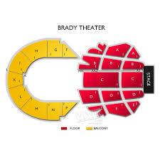 Brady Theater Tulsa Seating Chart Related Keywords