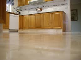 a little something about the diffe types of kitchen floor
