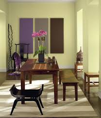 Nice Dining Room Color Ideas With Dining Room Color Schemes With - Dining room color ideas with chair rail
