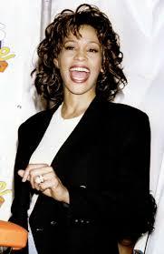 Whitney Houston Hairstyles 1509 Best Images About Whitney Houston On Pinterest Natalie Cole