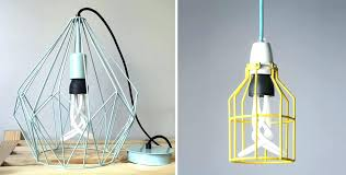 industrial cage light lovely industrial cage work light chandelier with collection in cage pendant light vintage