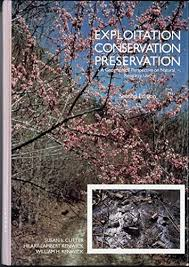 9780471500773: Exploitation, Conservation, Preservation: A Geographic  Perspective on Natural Resource Use - AbeBooks - Cutter, Susan L.; Renwick, Hilary  Lambert; Renwick, William H.: 0471500771