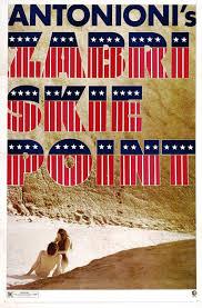 Zabriskie Point (1970) - IMDb