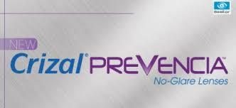 Crizal Availability Chart 2018 Crizal Prevencia