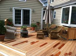 Floor Outdoor Wooden Delightful