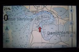 Oziexplorer Marine Charts Hacking The Omnitech 16878 Us The Nerd Show
