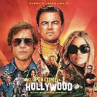 <b>OST</b> - <b>Quentin</b> Tarantino's Once Upon a Time in Hollywood (CD ...