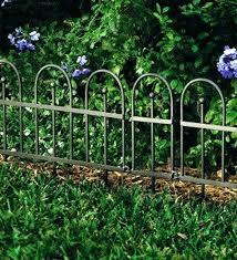 flexable garden edging white garden border fence garden border fence garden border fence ideas easy locking flexable garden edging