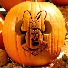 top rated little pumpkin carving ideas minimalist cute mini mouse carving  idea pumpkin carving ideas scary