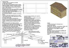 Trimetals bike shed review    plans for double dog houseBuilding a large dog house for your pets is a complex project that requires a proper planning  Building a picnic table for your kids is a straight forward