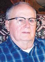Donald Dean Memmer (1921-2007) - Find A Grave Memorial