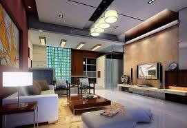 Living Room Computer Desk Rustic Living Room Chandelier Brown Curtain Wide Glass Window