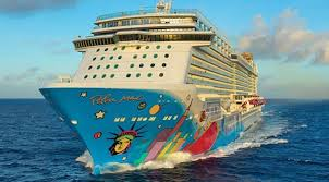 the norwegian breakaway will move to new orleans in november 2018 where it will sail