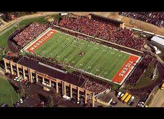 Massillon Tiger Stadium Seating Chart 23 Best Massillon Tigers Images Massillon Ohio Football